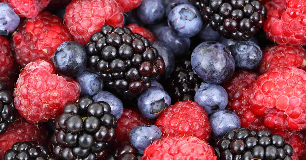 5 Foods that can help your immune system