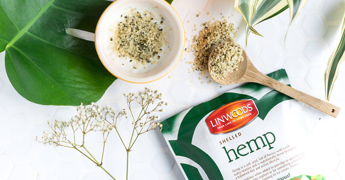 3 ways hemp seeds help build your energy levels
