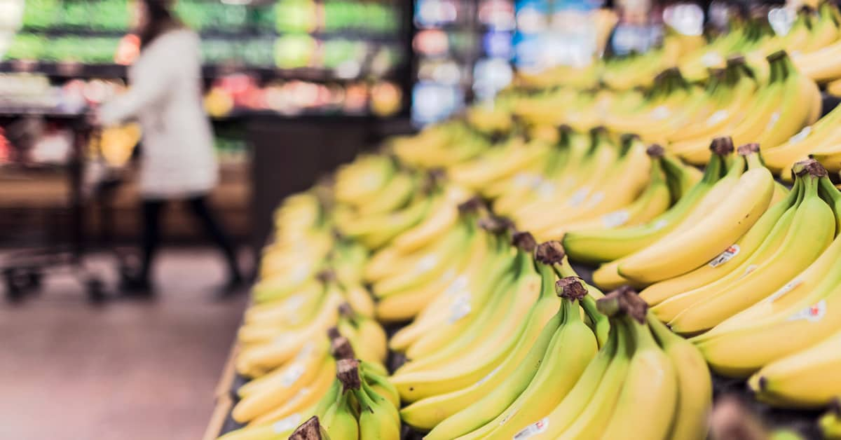 7 Tips for shopping healthy on a budget