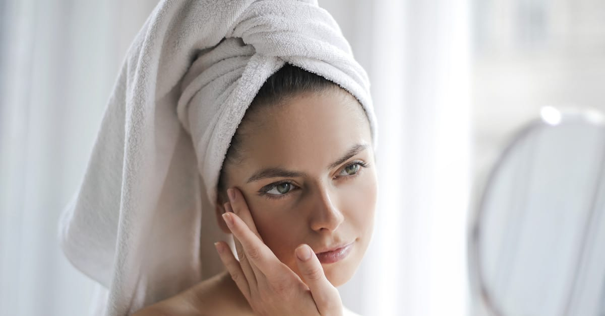 Skincare and your diet – help your skin by watching what you eat