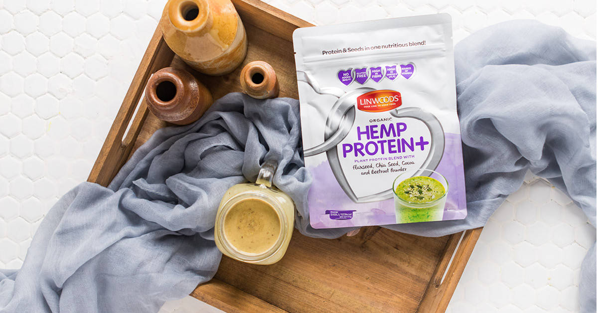Benefits of adding hemp protein to your diet