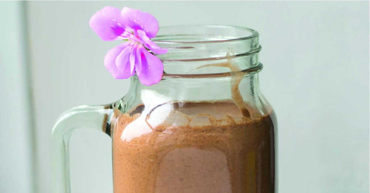 hemp-protein-smoothie