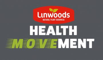 Linwoods Re-Launch Successful 'Health Movement'