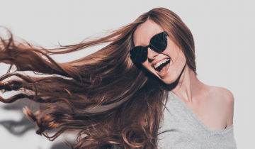 8 Tips for Healthy Hair