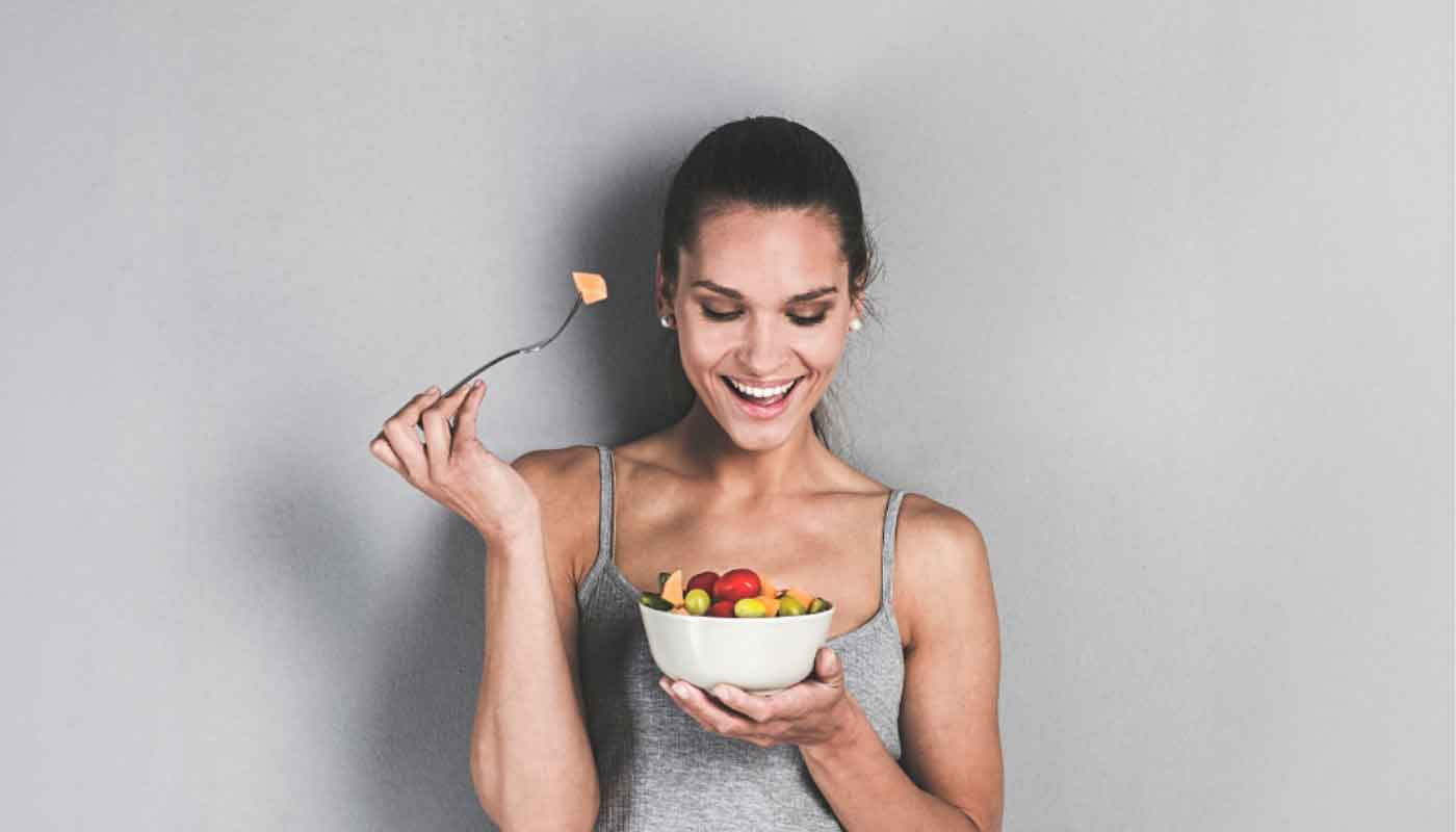 8 Ways to Improve Digestion