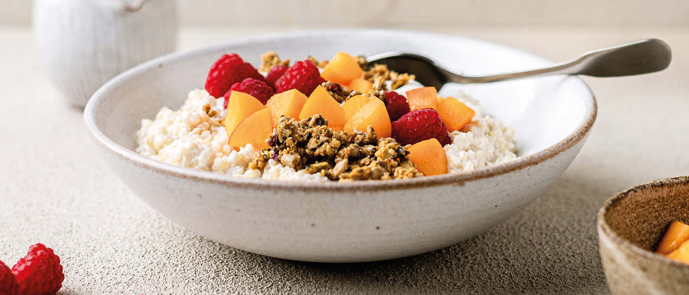 Five Easy Ways to add Superfoods to your Diet