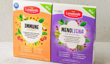 This Morning's Dr Zoe partners with Linwoods as brand ambassador for new Functional Range